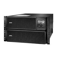 Bộ Lưu Điện APC Smart-UPS SRT 8000VA RM 230V SRT8KRMXLI