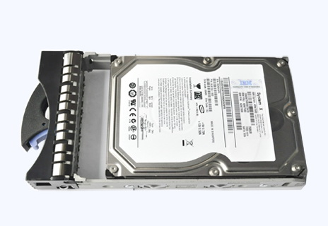 IBM SAS 300GB 3.5in 6Gbps 15000RPM Hot-Swap