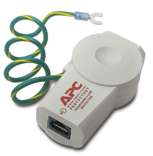APC PROTECTNET TELECOM 2 LINE
