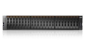 IBM Storwize V3700 2.5-inch Storage Controller Unit