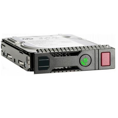 HPE 4TB 12G SAS 7.2K rpm LFF (3.5-inch) SC Midline 1yr Warranty Hard Drive