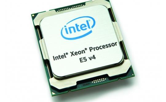 Intel® Xeon® Processor E5-2630 v4  (25M Cache, 2.20 GHz)