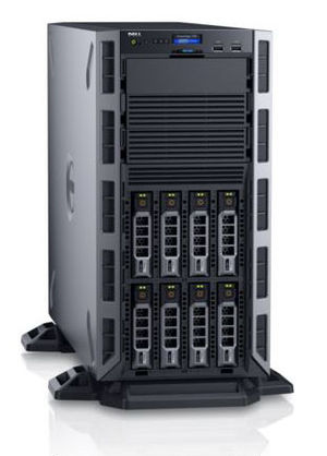 DELL TOWER CHASSIS T330