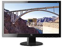 HP Compaq 19.45-inch Diagonal LED Backlit LCD Monitor