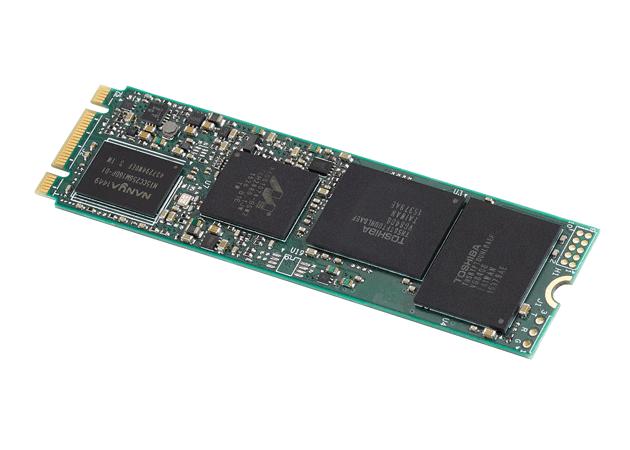 Plextor 512GB M7V M.2 2280 Series Internal Solid State Drive