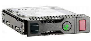 HP 500GB 6G SATA 7.2K rpm SFF (2.5-inch) SC Midline 1yr Warranty Hard Drive - NONE TRAY