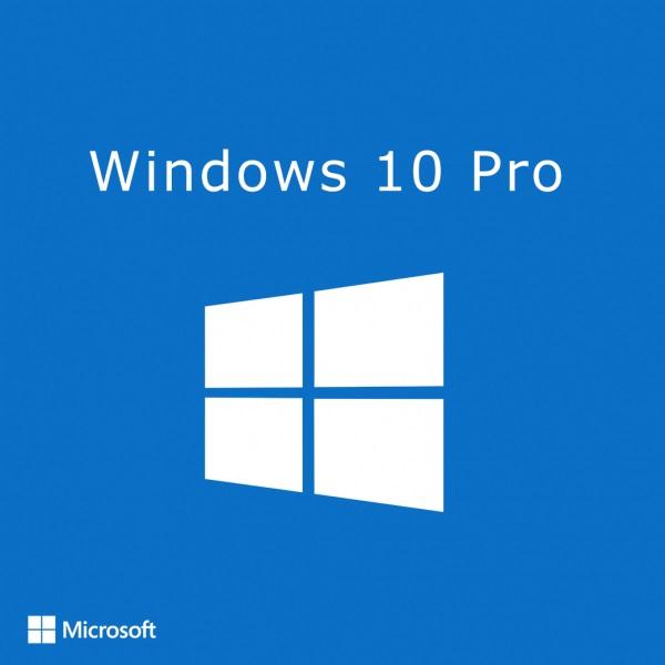 Phần Mềm Bản Quyền Microsoft Windows 10 Pro SNGL OLP NL Legalization GetGenuine