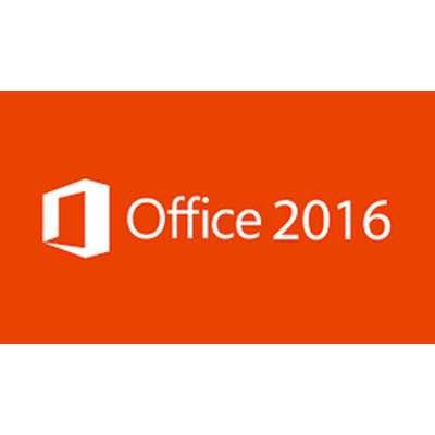 Office Std 2016 SNGL OLP NL