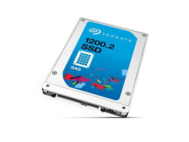 Ổ Cứng SSD Seagate 1200 400GB SAS 12Gb/s Enterprise MLC 2.5inch