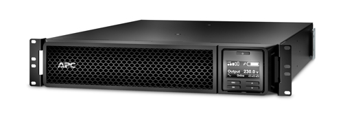 Bộ Lưu Điện APC Smart-UPS SRT 3000VA RM 230V