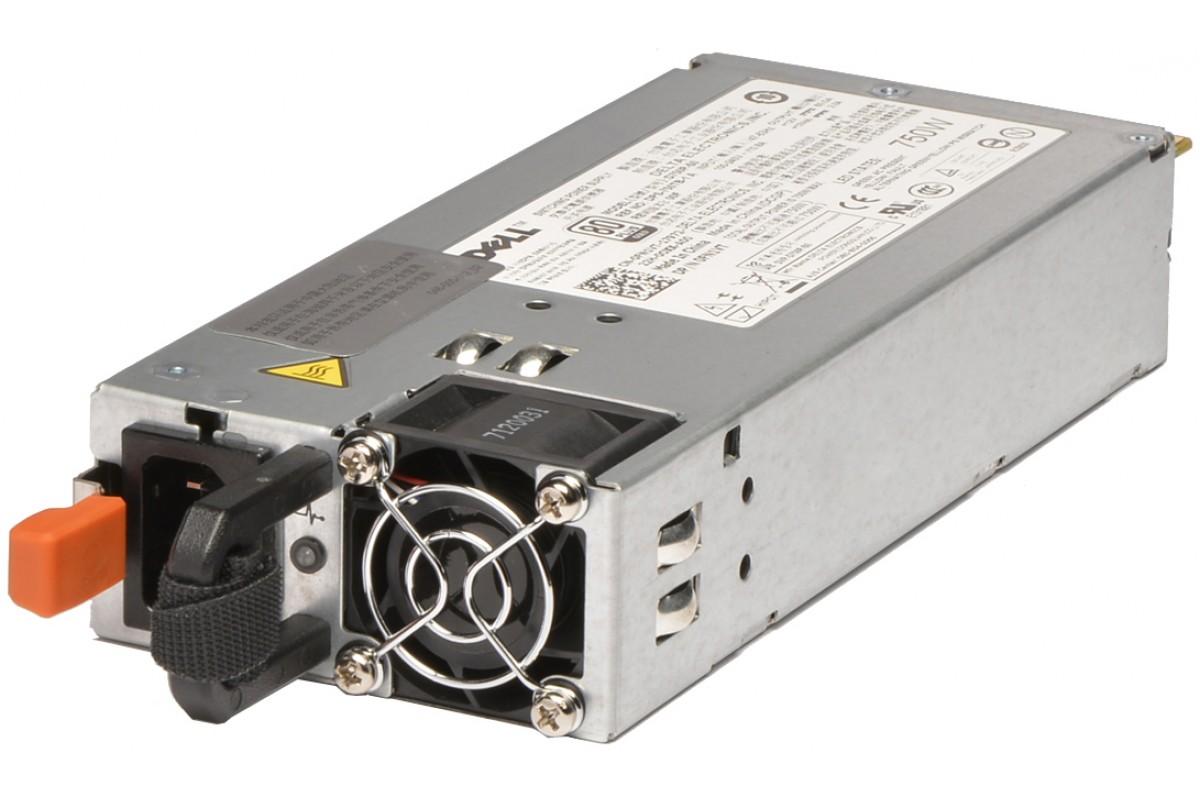 750W Hot Plug Power Supply