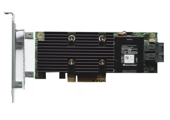 PERC H730 RAID Controller Adapter PCI-Express , 1GB NV Cache