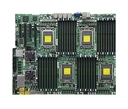 Supermicro Motherboard SWTX f/ up to 4 Opteron 6000