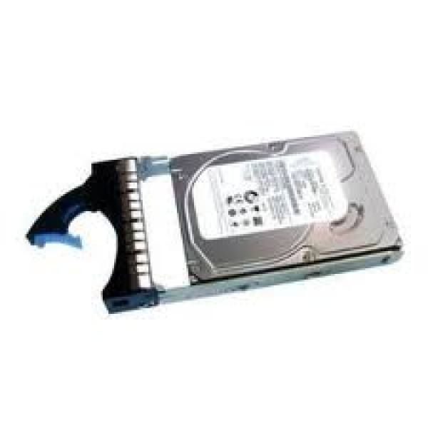 IBM 2Tb SAS 6G 7.2K Nearline LFF Hot Swap HDD