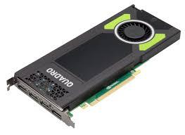 NVIDIA®  QUADRO®  M4000