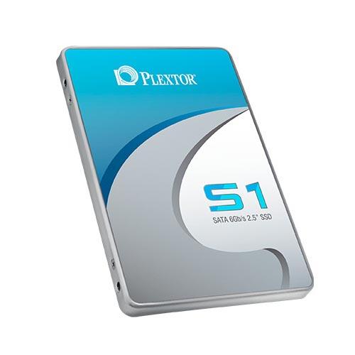 SSD Plextor 256GB 256S1C 2.5