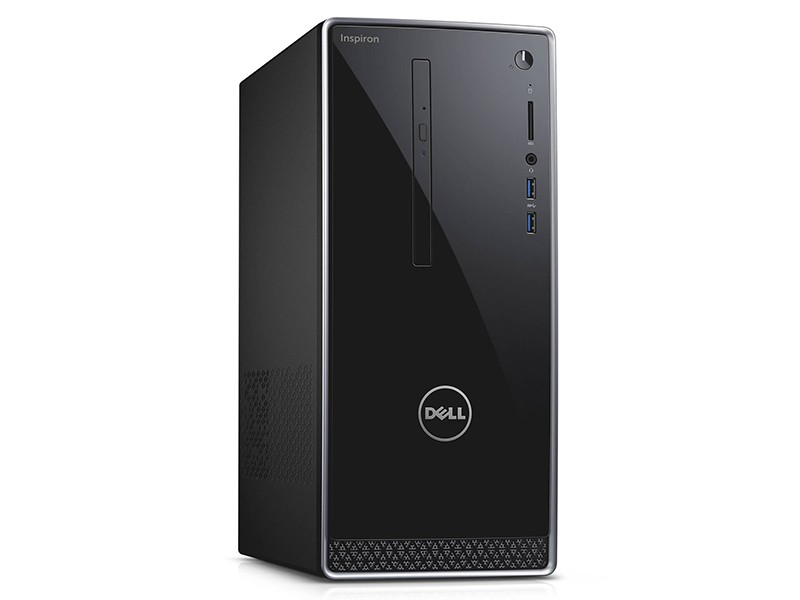 PC Dell Inspiron 3650 Core i3-6100 (3.7GHz), RAM 8GB, HDD 1TB, NVIDIA GeForce705 2GB