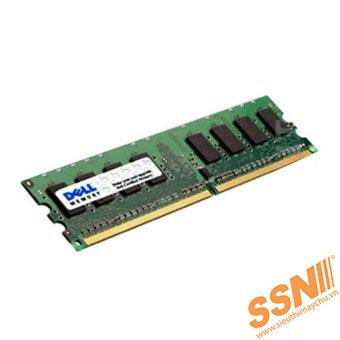 Bộ Nhớ RAM Dell DDR3 4Gb (1x4Gb) PC3-10600E ECC RDIMM
