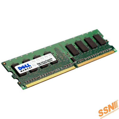 RAM DDR3 DELL 8Gb (1x8Gb) PC3-10600R ECC RDIMM
