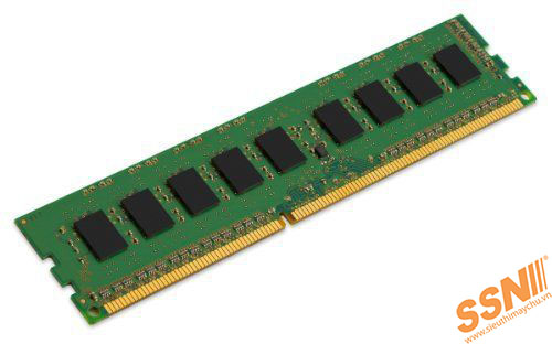 Bộ Nhớ RAM DDR3 Dell 8Gb PC3-12800E ECC Unbuffered