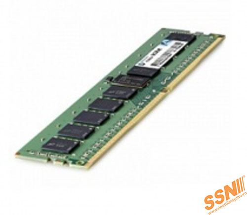Dell 4GB PC3-8500 DDR3-1066 ECC Registered RDIMM