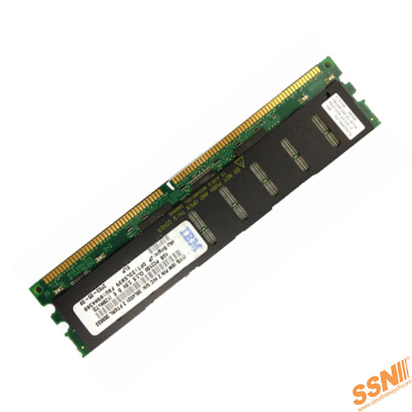 IBM 1GB PC2100 ECC DDR SDRAM RDIMM CL2.5