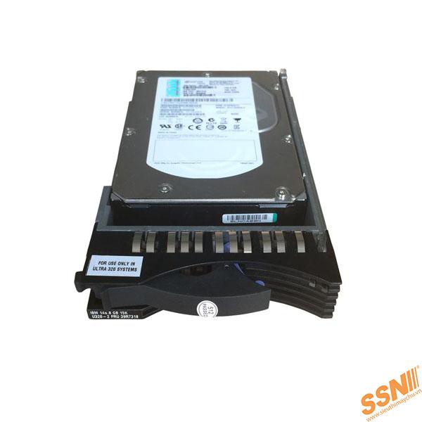 IBM 146.8 Gb 15K U320 SCSI HSW