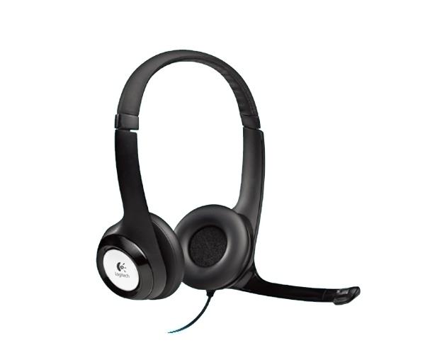 Tai nghe Logitech H390 USB Headset
