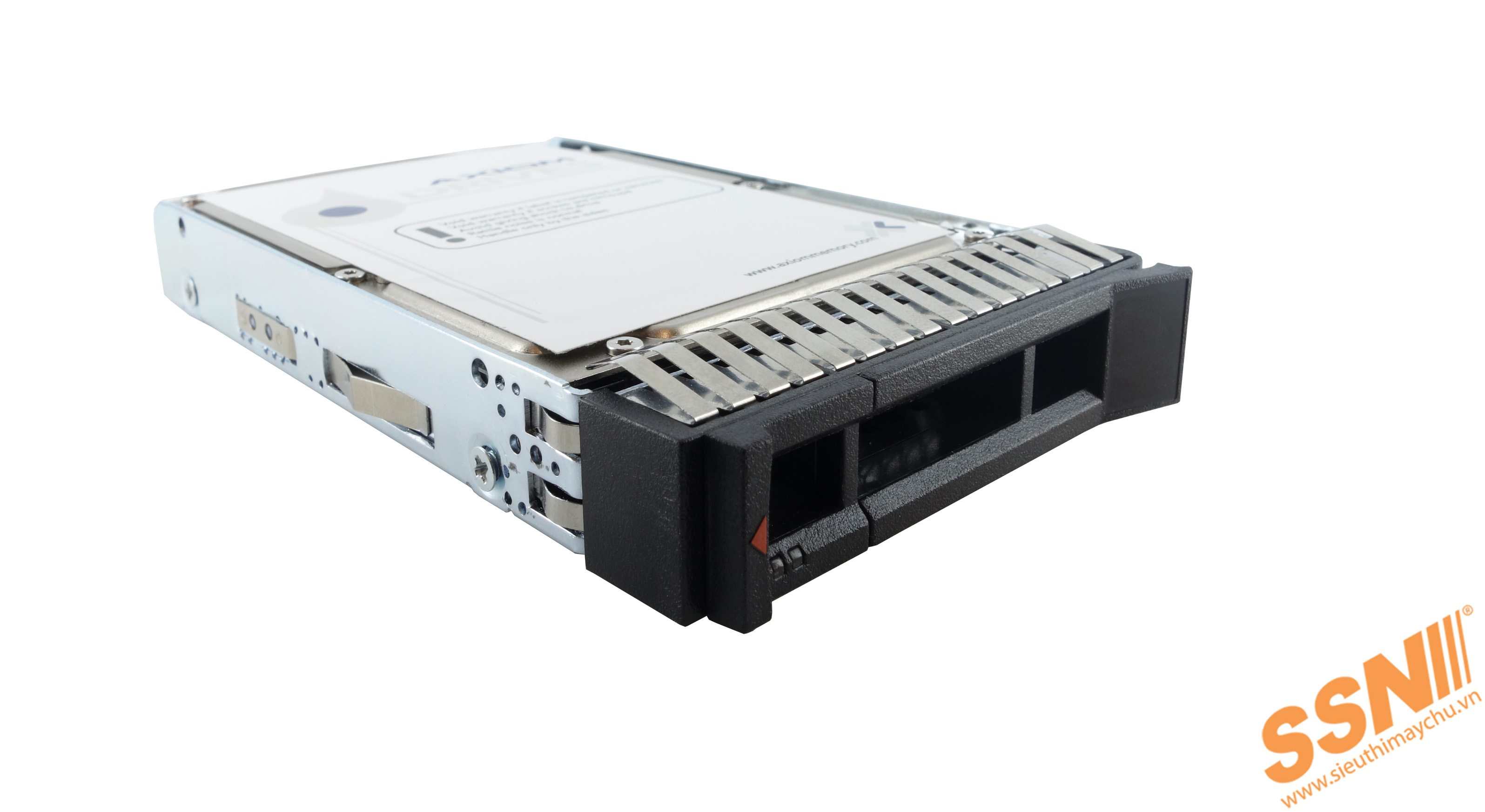 LENOVO 300GB 10K 12Gbps SAS 2.5in G3HS HDD
