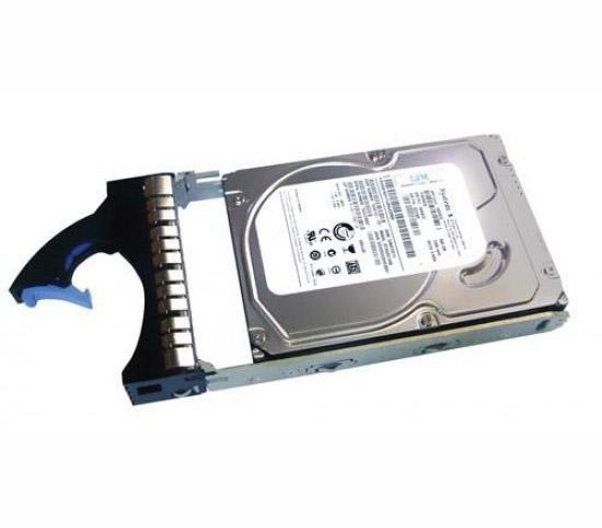 IBM 49Y1866 600GB 15K 6G 3.5