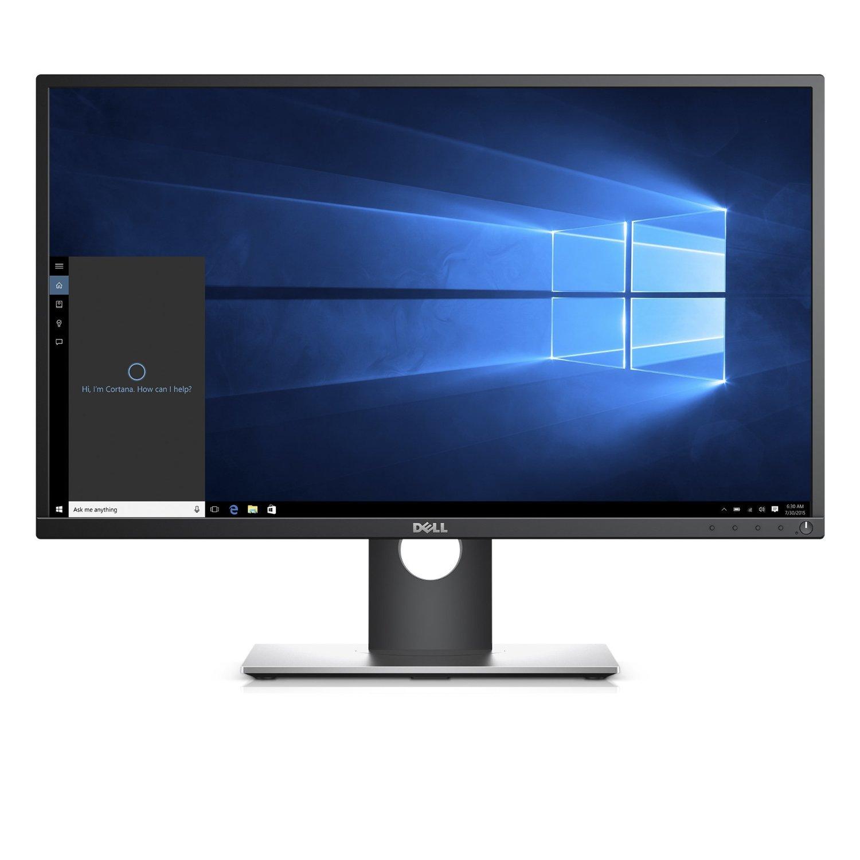 Màn Hình Dell 27inch P2717H - LED Monitor -  End Of Life