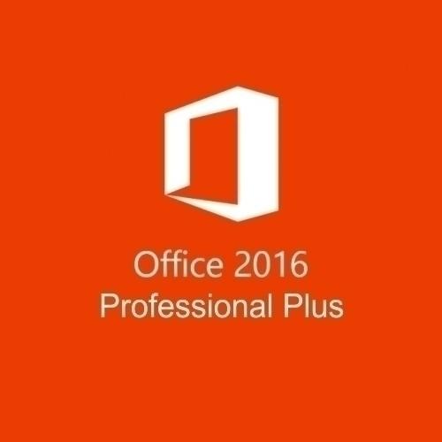 OfficeProPlus 2016 SNGL OLP NL