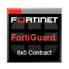 Fortinet FortiGate-60D / FG-60D Support 8x5 FortiCare plus FortiGuard Bundle Contract 1 Year