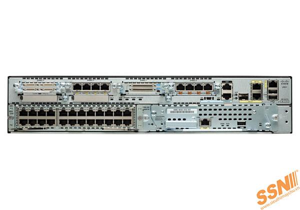 Cisco 2951-SEC/K9