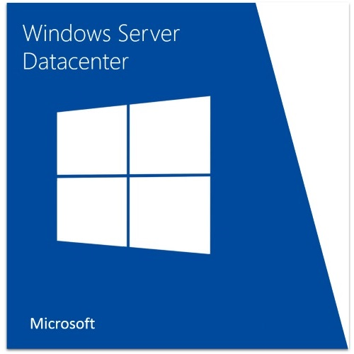 Microsoft Windows Server DataCenter Core 2016 SNGL OLP 2Lic NL CoreLic Qlfd