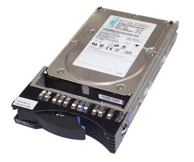 IBM 73.4 GB 10K RPM Ultra320 SCSI Hard Drive