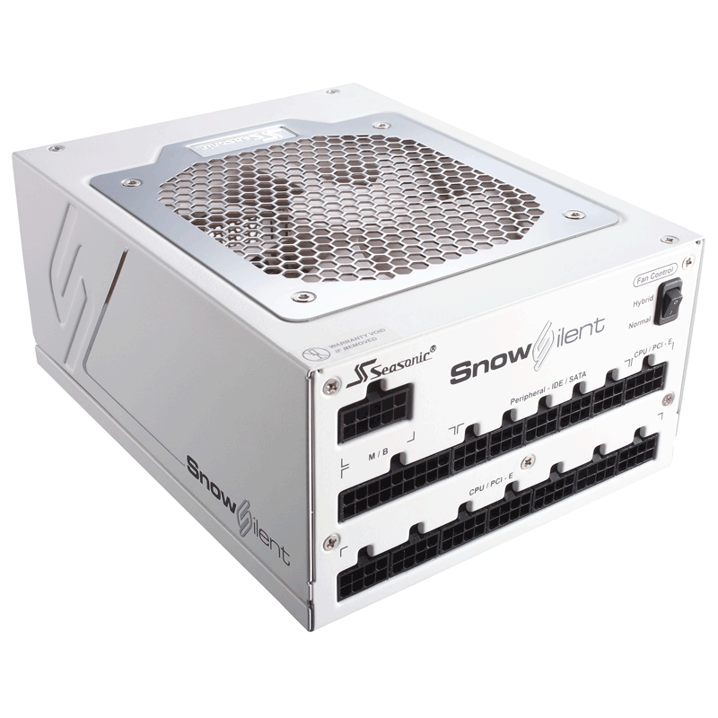 Seasonic 1050W Snow Silent 1050