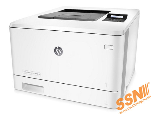 HP Color LaserJet Pro M452NW Printer ( Network, Wireless )