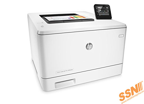 HP Color LaserJet Pro M452DW Printer ( Duplex, Wireless )
