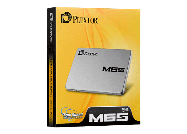 Ổ cứng SSD Plextor M6S Plus PX-128M6S+ 2.5
