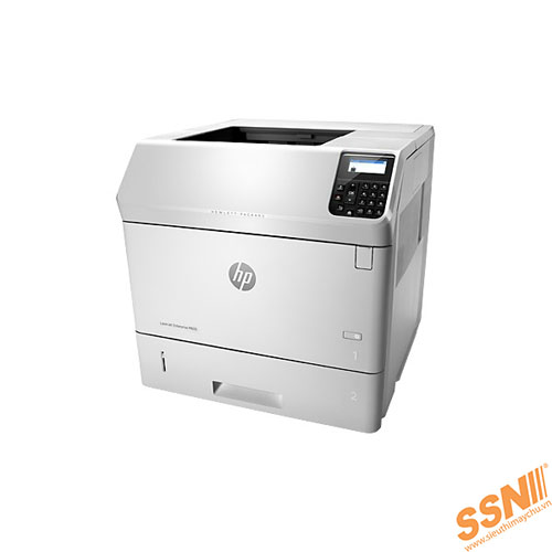 HP LaserJet Ent 600 M605n Printer