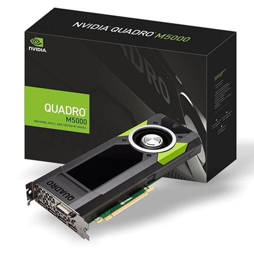 VGA nVidia Quadro M5000 8GB GDDR5 256bit