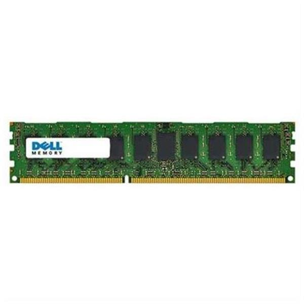 8GB Dell  PC3-12800 DDR3-1600MHz ECC Registered CL11 240-Pin DIMM 1.35