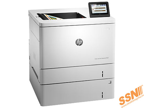 HP Enterprice Color M553X Printer ( Duplex, Wireless )
