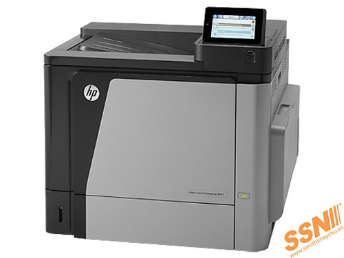 HP Color LaserJet Enterprise M651N Printer ( Network )