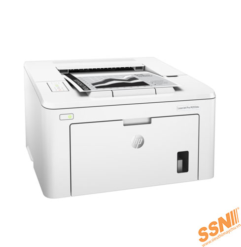 HP LaserJet Pro M203DW ( Duplex , network ,Wireless ) ( 1-5 users )