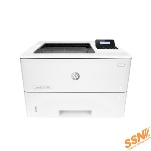 HP LaserJet Pro M501dn Printer ( Duplex, Network )