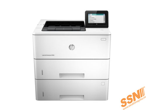 HP LaserJet Enterprise M506X Printer ( Duplex , Network , Wireless)