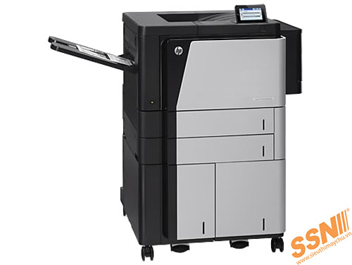 HP LaserJet Enterprise M806X + (A3) ( duplex , Network )