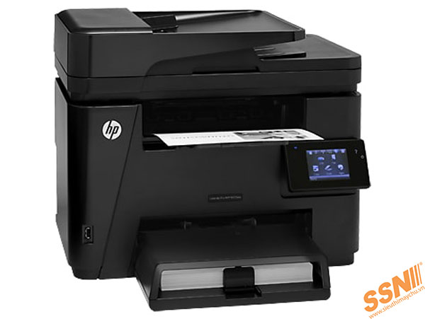 HP LaserJet pro M225dw MFP  ( Print-Scan-Copy - Fax ) duplex, Wireless